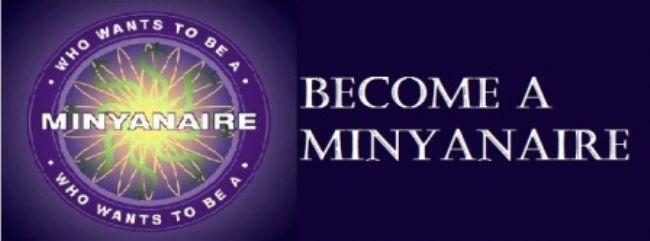 Minyanaire